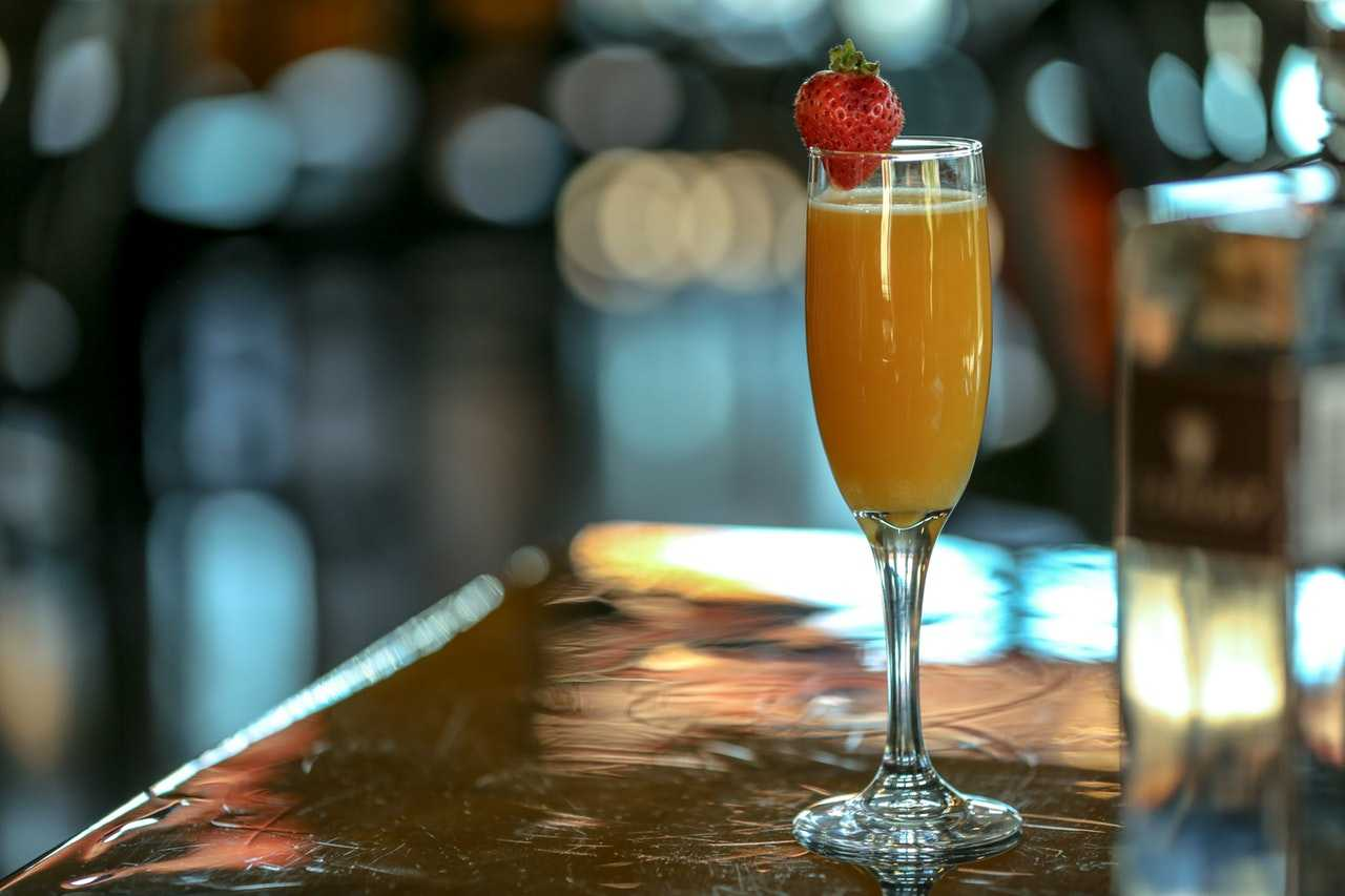 4 of the Best Mimosas in Madrid