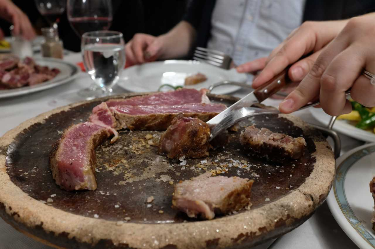 The Spanish Meat Lovers Journey