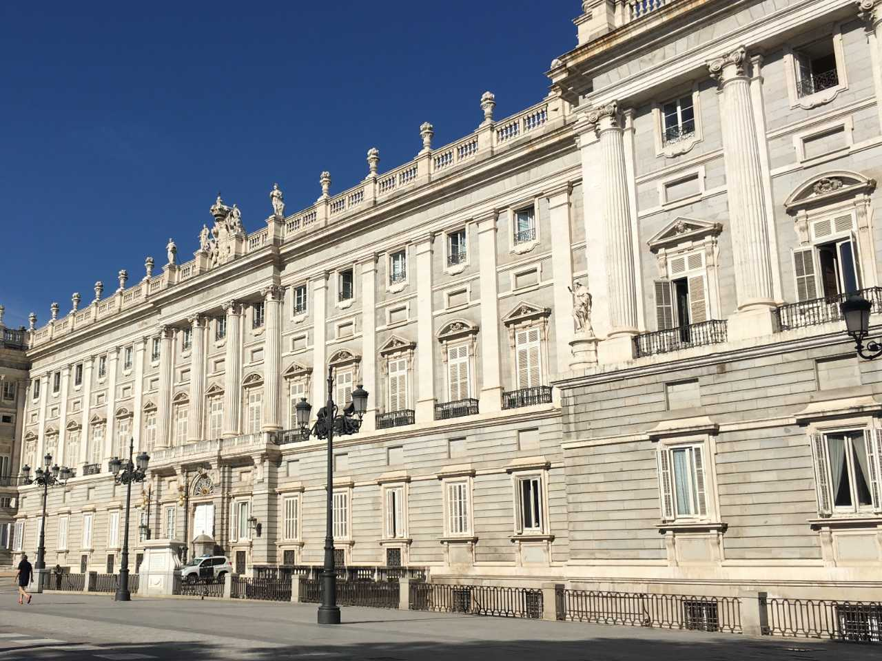 Discovering Medieval Madrid
