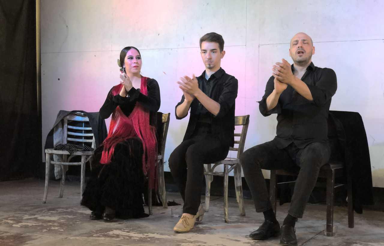 Best Flamenco Venues in Madrid