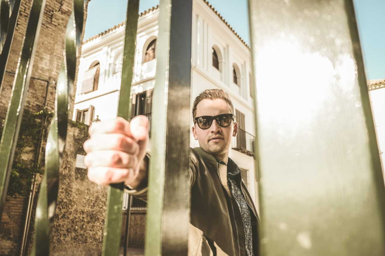 Your Photo Story in Seville