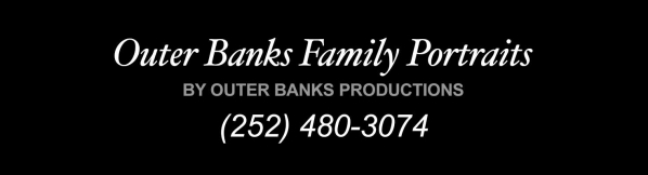 Outer Banks Family Portraits logo