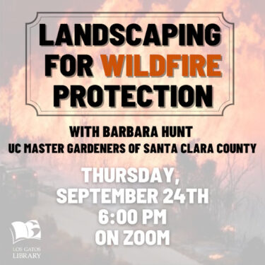 Landscaping for Wildfire Protection