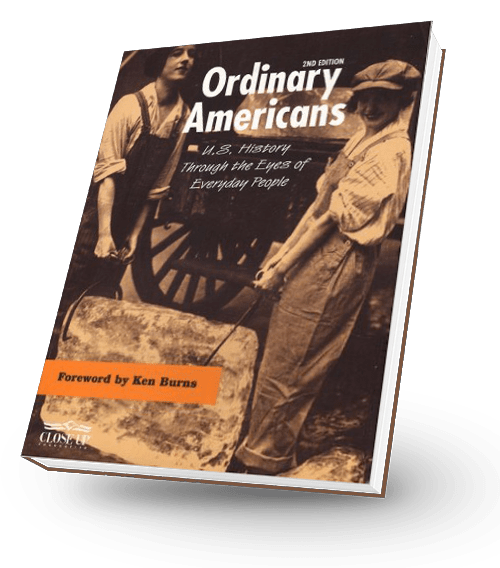 Ordinary Americans: U.S. History Through the Eyes of Everyday People