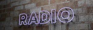 Radio Advertising Here.