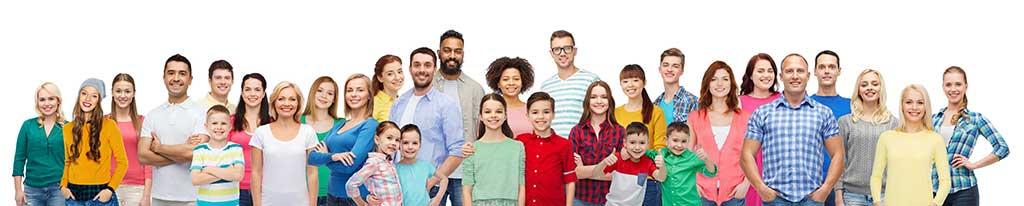 Wendlee Broadcasting Demographics