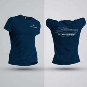Schaefer Yachts T-Shirt