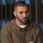 Benzema interview