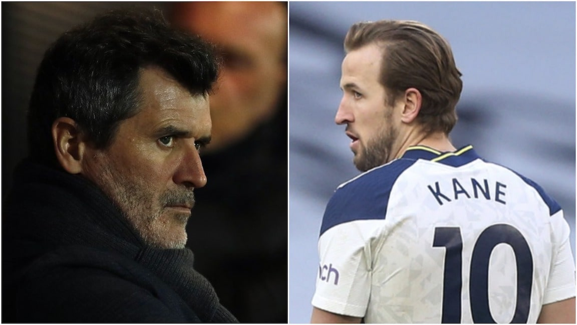 Keane and Kane