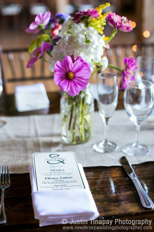 10 Romantic Ideas for Your Rustic Wedding!