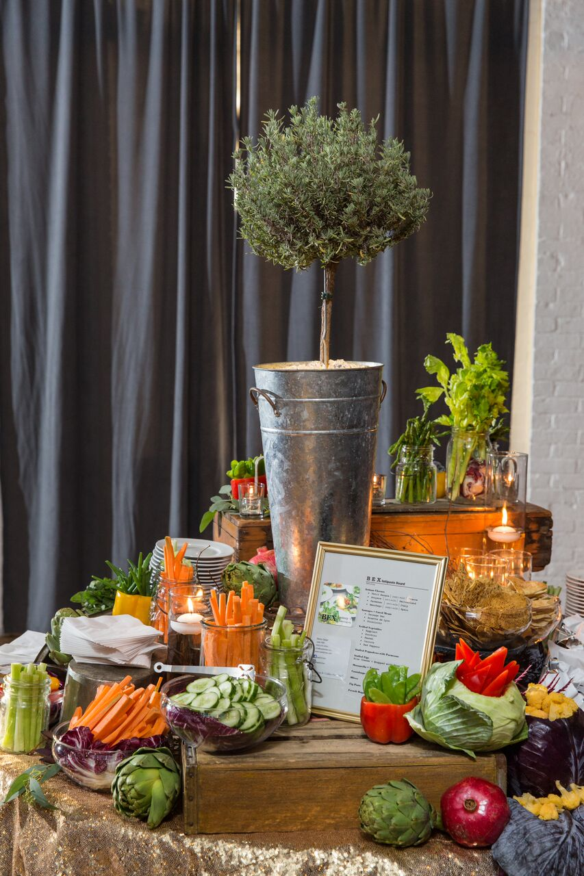 10 Ideas for your rustic chic wedding