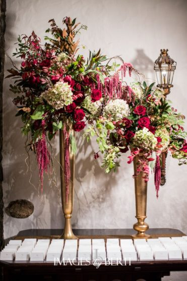 Tips and tricks for engaged couples on how to select flowers for a wedding and what will help keep the cost down. Read the blog for everything you need to know for your big day!