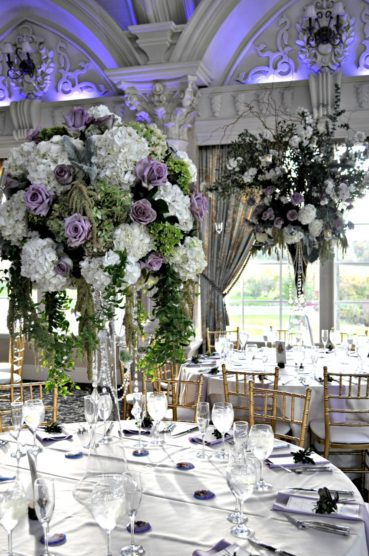 Everything you need to know about wedding flowers is right in this blog! From deciding your entire style to how to make the most of your florist appointment, we've got everything brides need here.