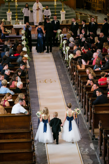 This aisle runner and more are featured as the top 10 wedding products you need to know about. Read the blog for more!