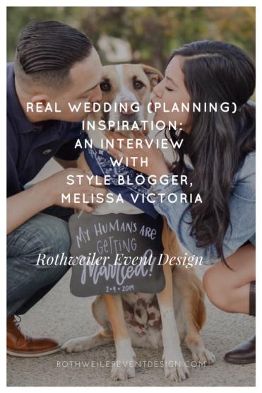 Wedding blog with wedding planning inspiration