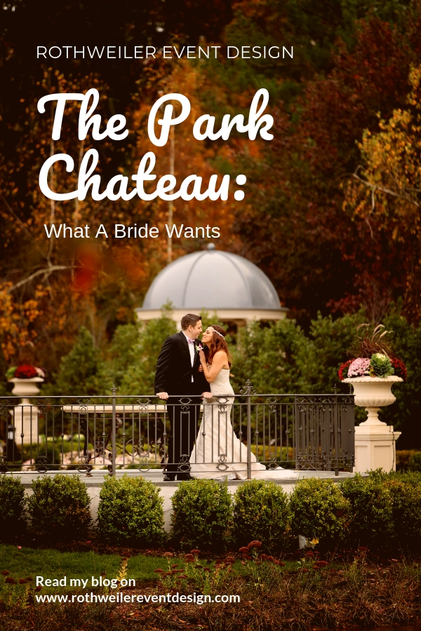 Blog cover about a luxury wedding venue