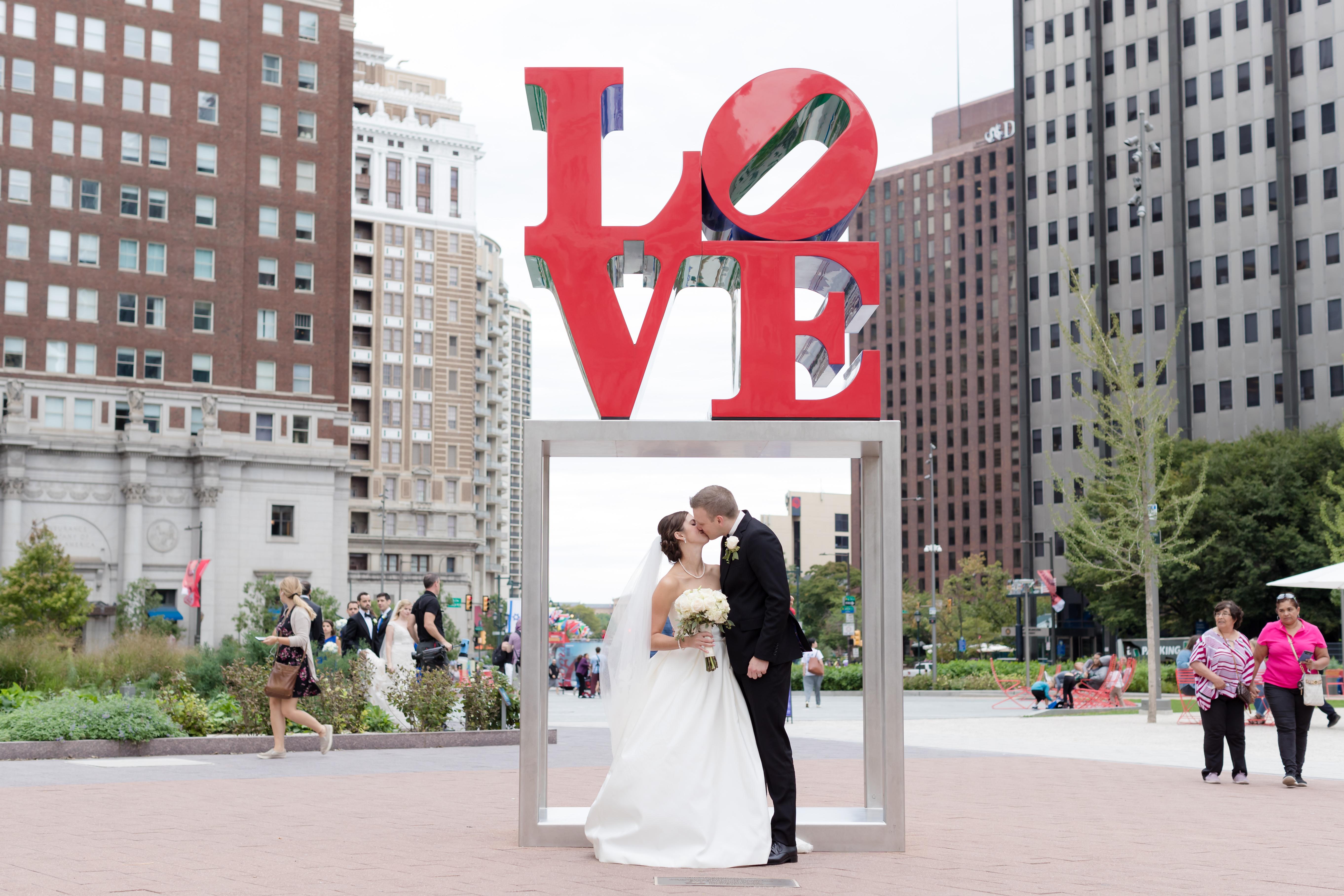 best philadelphia wedding planners