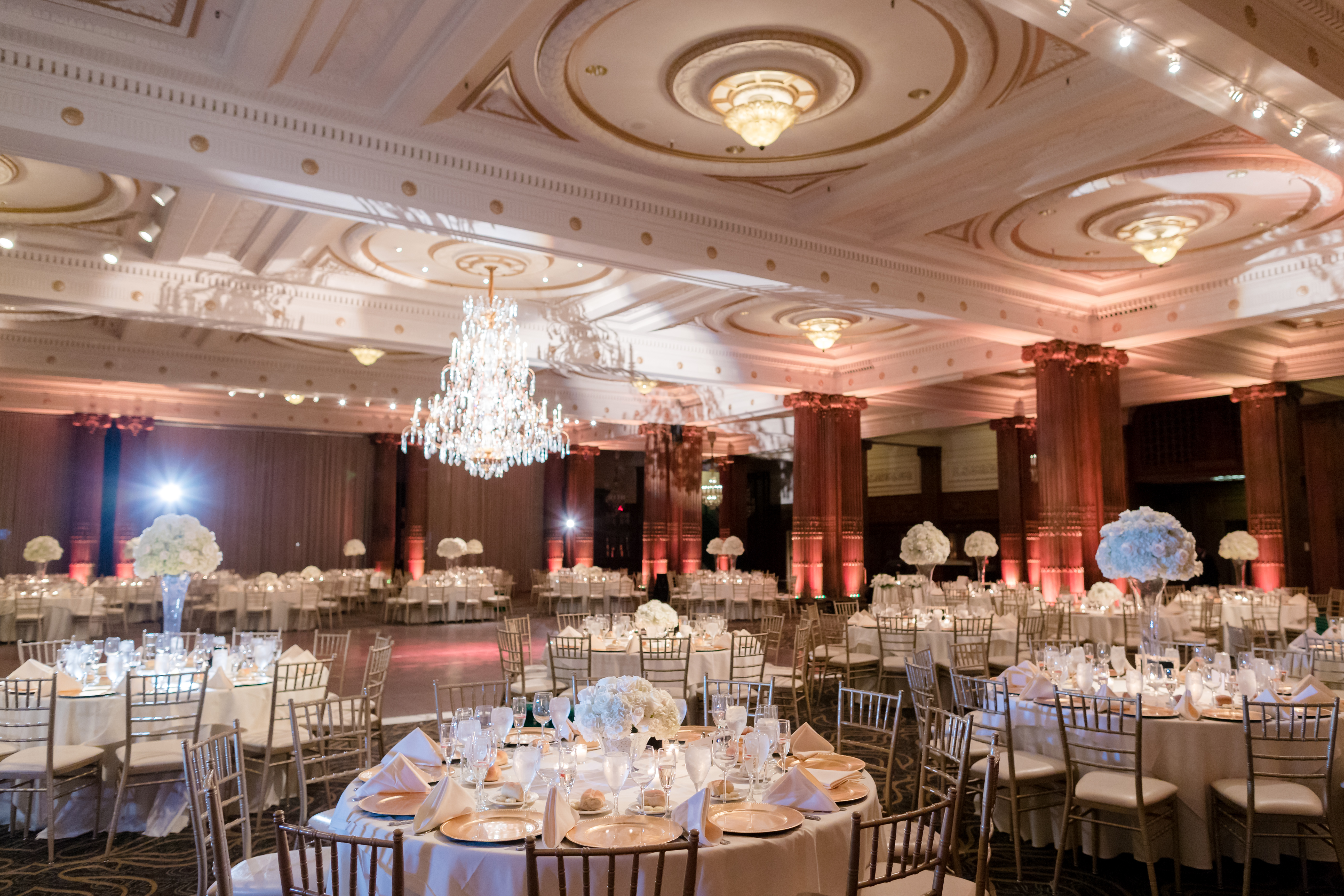 philadelphia wedding and event planning