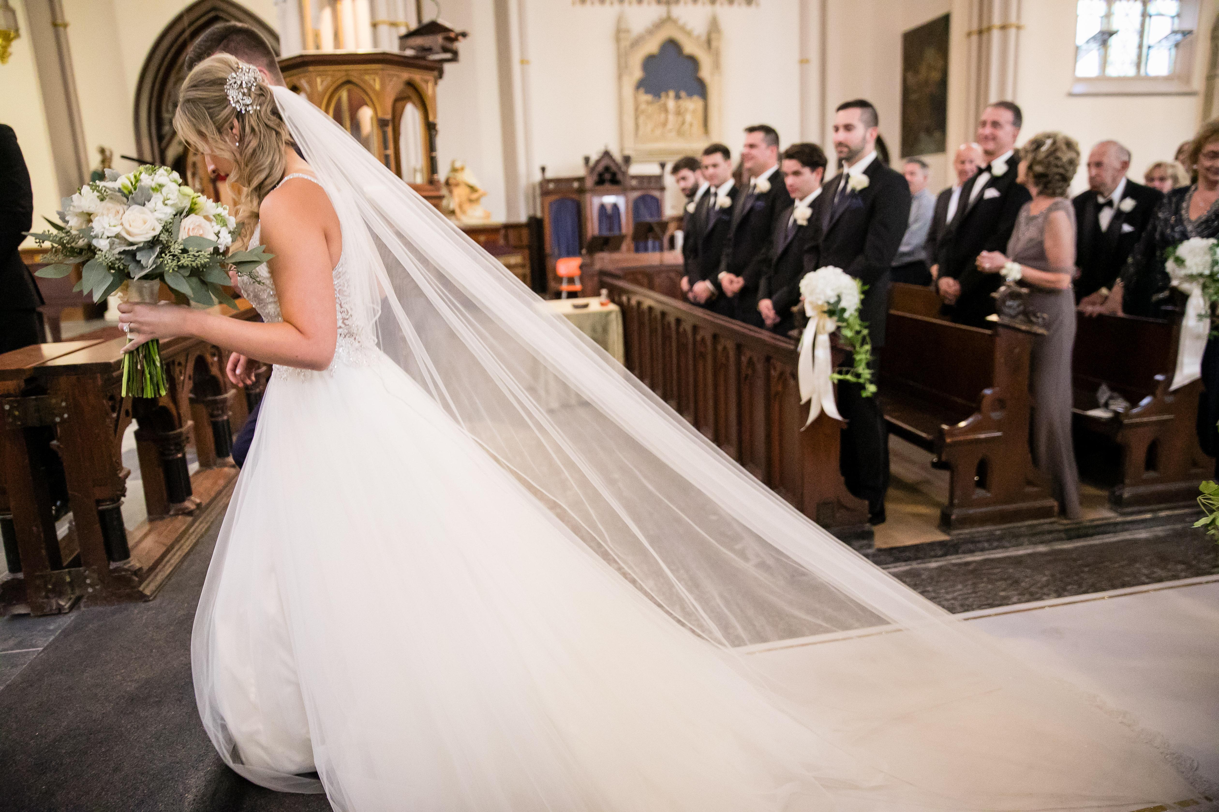 hiring a wedding planner