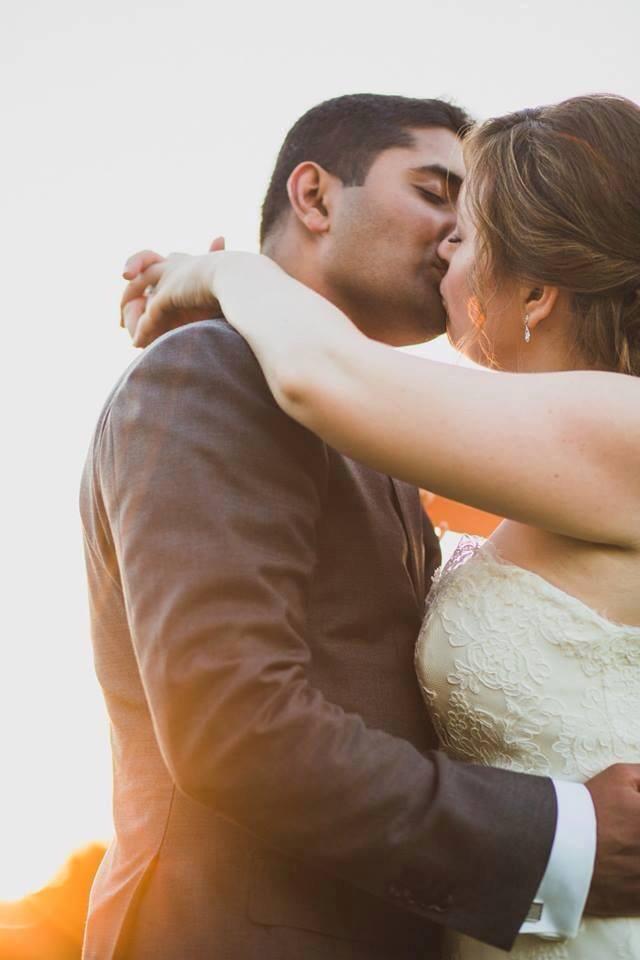 Indian american wedding planner