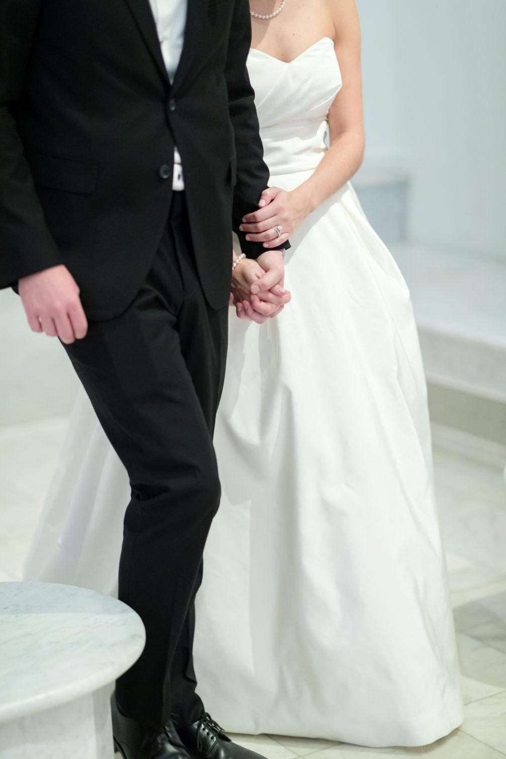 luxury wedding planning package