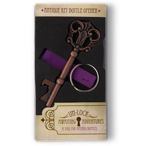 key bottle opener wedding favor