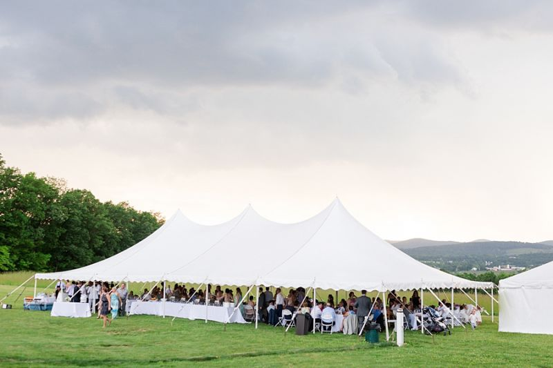 micro weddings born to run farm