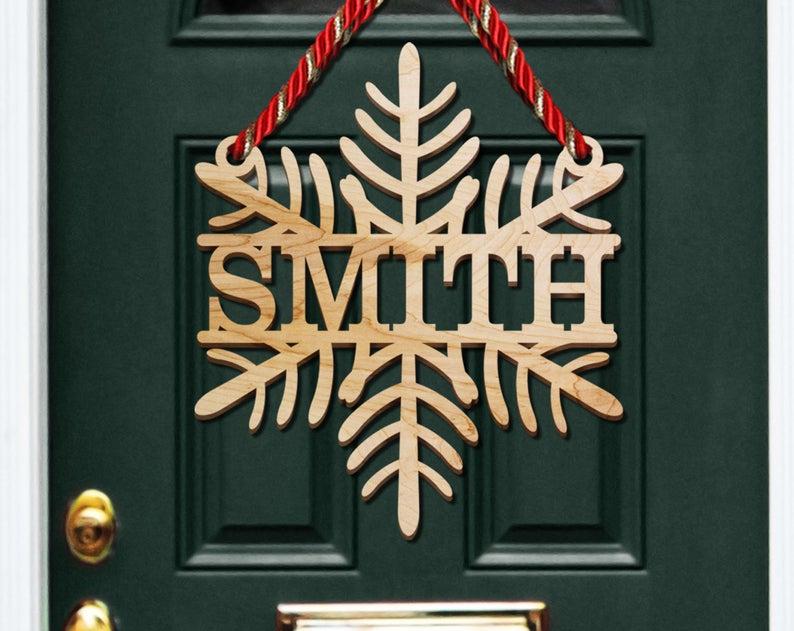 2020 Christmas decorations