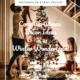 Cozy Christmas home decor blog