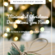 What Are Some Good Christmas themes blog