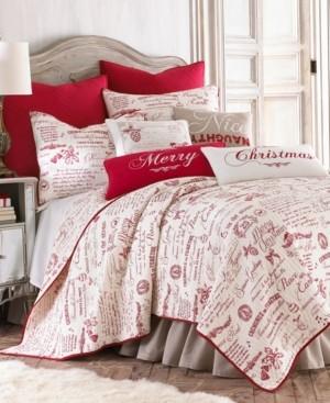 cozy christmas tree decor