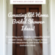 bridal shower decorating ideas pictures