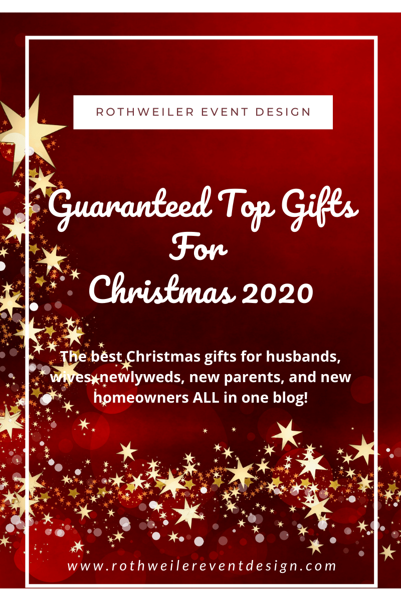 best christmas gifts 2020 for her blog