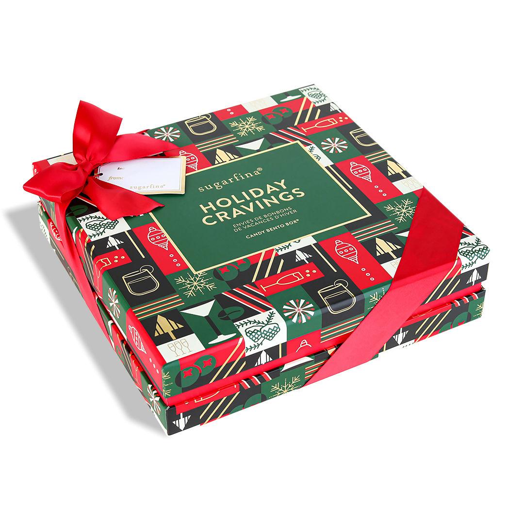 Sugarfina Candy Christmas