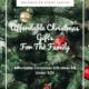 Christmas gifts on sale blog
