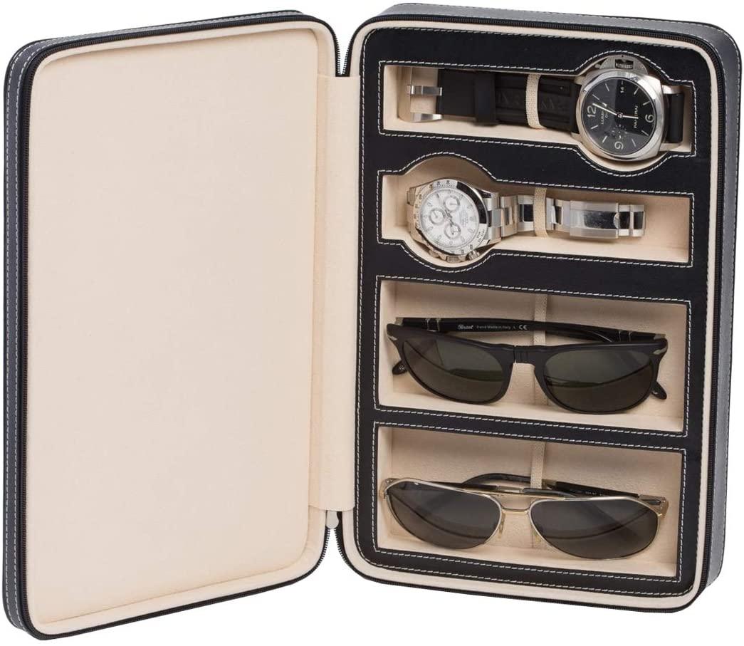 sunglass case storage