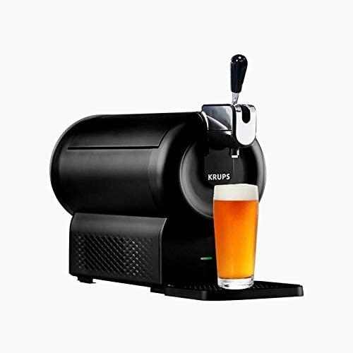 beer making equipment