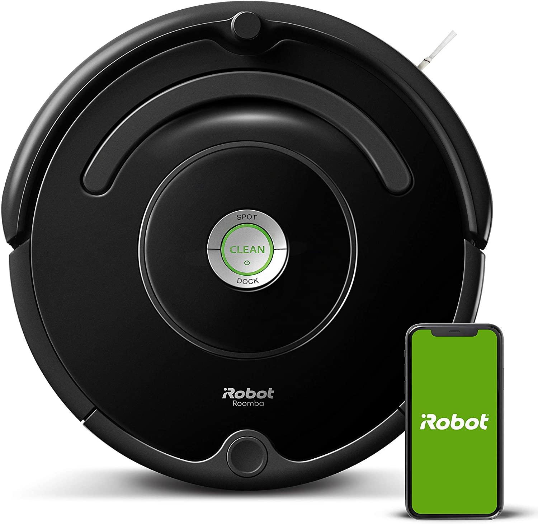 Roomba Vacuum Tips