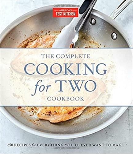 couples cookbook
