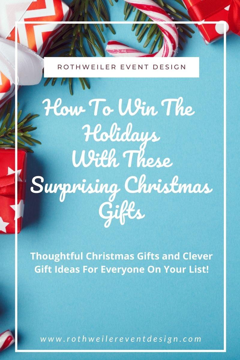 surprising christmas gift ideas blog