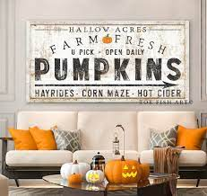 how do you decorate for fall on a budget