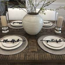 how can I decorate my fall table