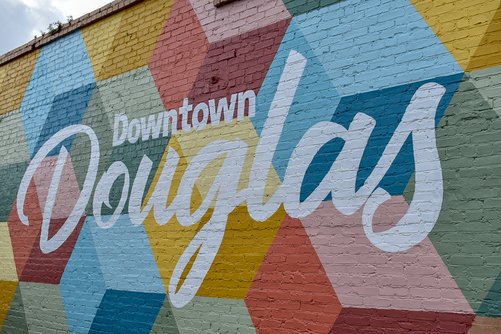 Historic Downtown Douglas