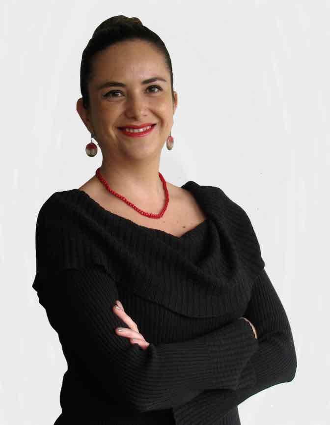 Carolina Escudero C
