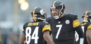 Steelers torcem contra os Jets para ir aos playoffs
