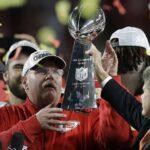 Andy Reid - Super Bowl 54