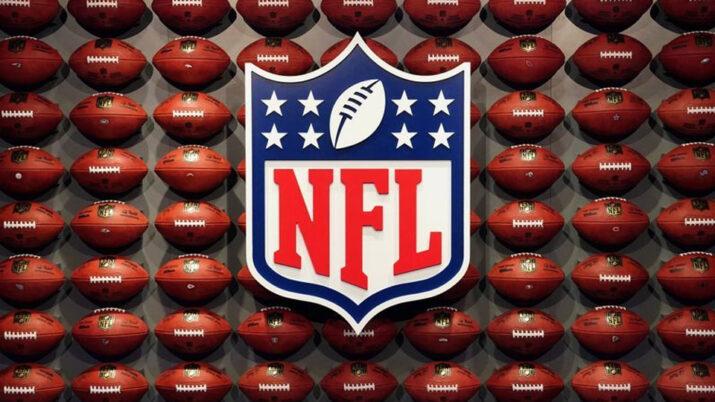 Tabela da NFL em 2021