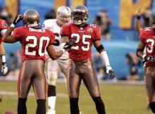 Buccaneers Super Bowl 37