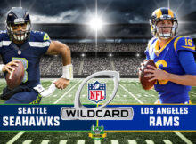 prévia seahawks rams playoffs 2021