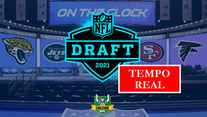 Draft 2021 ao vivo